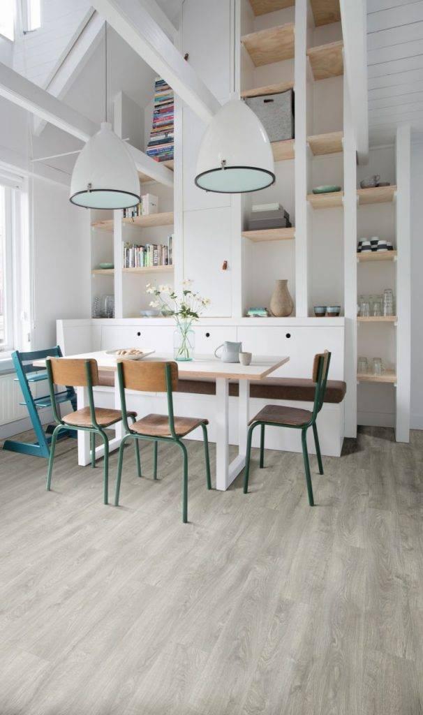 pvc clipsable idaho aspect bois en vente pertuis vente de rev tement de sol pas cher. Black Bedroom Furniture Sets. Home Design Ideas